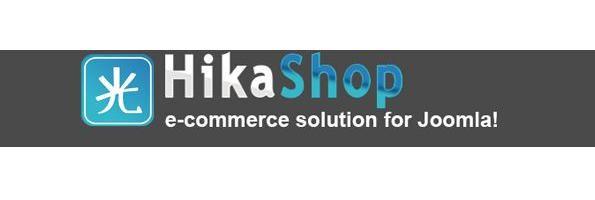 Hikashop, tienda virtual para Joomla. Suplementos