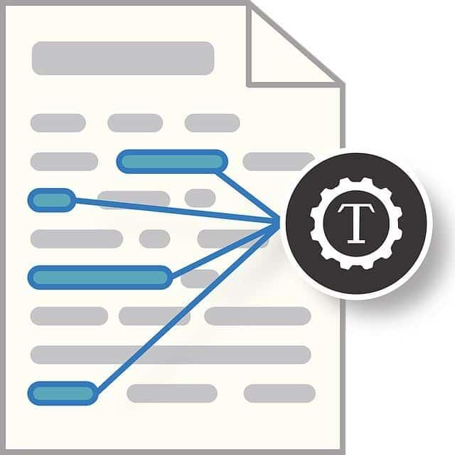 Presentación de documentos en Word