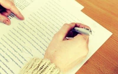 Métodos de edicición, selección y copiado de textos con herramientas ofimáticas