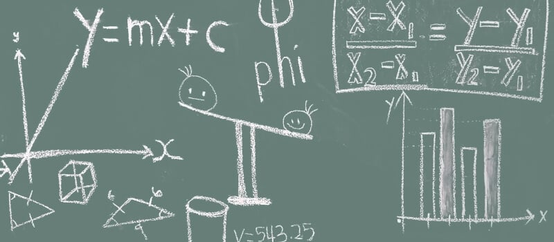 Funciones, filtros y macros en hojas de cálculo
