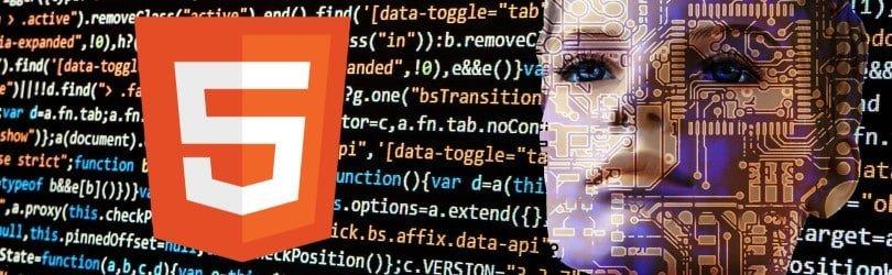 Curso online de HTML 5 de Diego C Martín