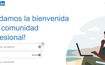 Presentación: LinkedIn Ads